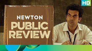 Newton | Public Review | In Cinemas Now
