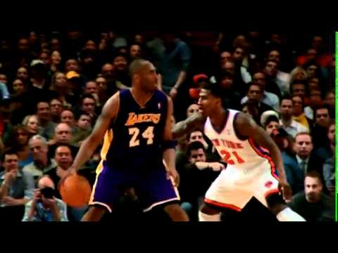 Kobe Bryant  All The Way Turnt Up 2012