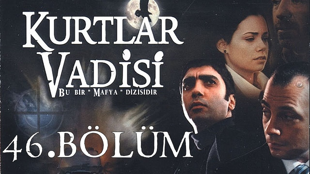 Download Kurtlar Vadisi - 46.Bölüm Full HD