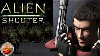 Alien Shooter The Beginning (By Sigma Team) - iOS / Android Gameplay