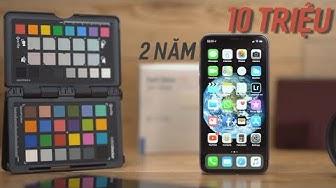 Đánh giá chi tiết iPhone X sau hơn 2 năm còn NGON ?
