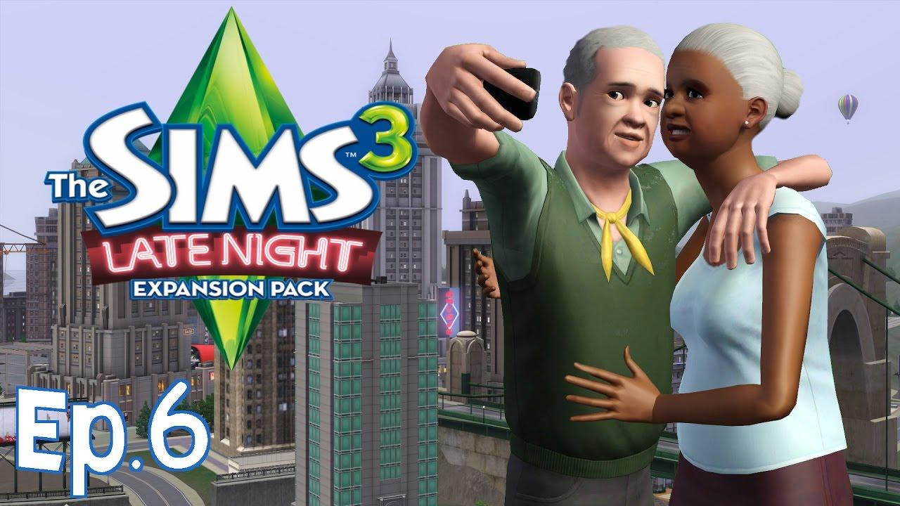 Sims 3 hekte online dating er overvurdert