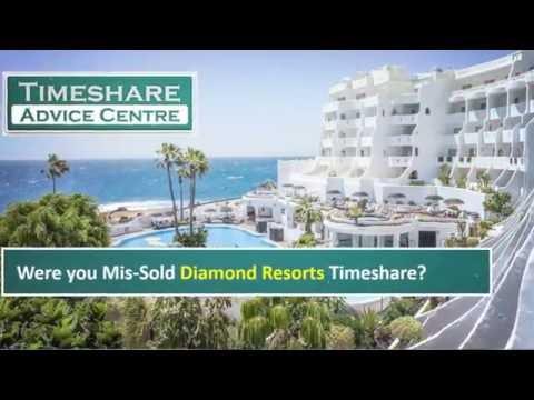 March 2017 - Diamond Resorts Mis-Selling