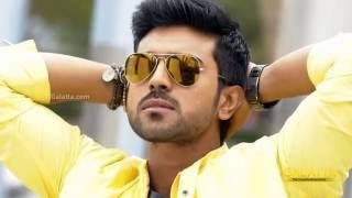 Dhruva joins the Dushera race!