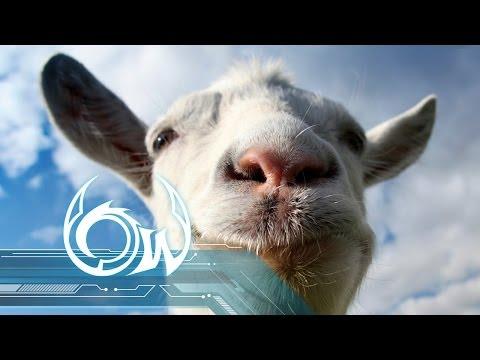 P.o.S: Goat Simulator