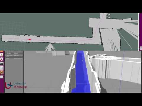 Training/improving Artificial Intelligence in a simulated environment