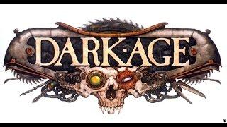 Dark Age: Обзор игры