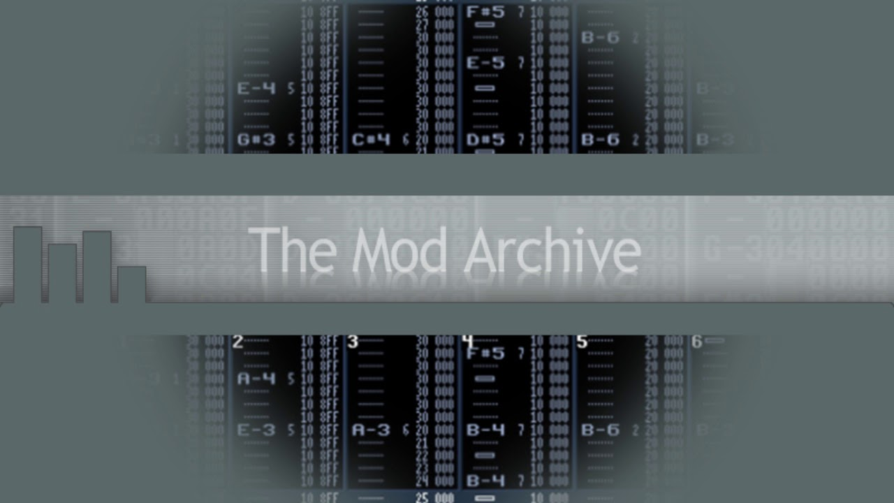The Mission The Mod Archive Youtube