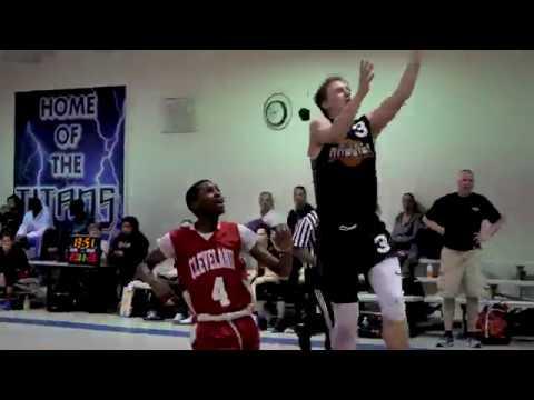 Jack Williams - Cleveland Elite 04-15-18