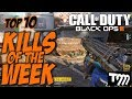 Black Ops 3 - TOP 10 KILLS OF THE WEEK #73
