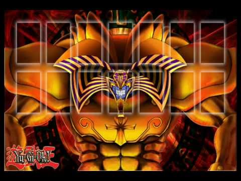 Yu-Gi-Oh Dubstep (Exodia's Obliteration Mix)