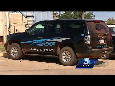 Kingfisher County Man Claims 'Make My Day' Law For Reason In Deadly Shooting