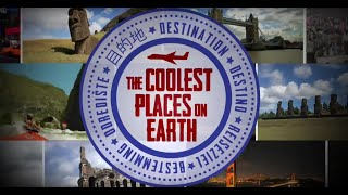 Super Boat International Coolest Places On Earth TV Show