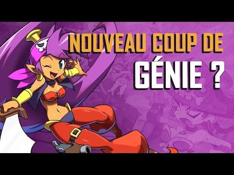 SHANTAE Half-Genie Hero : Un retour réussi ? | GAMEPLAY FR