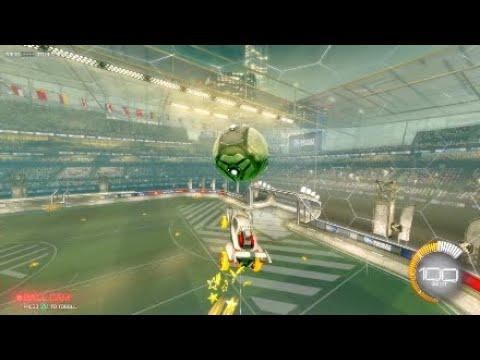 Download Raki versucht Air dribbling 2.0 [Rocket League]