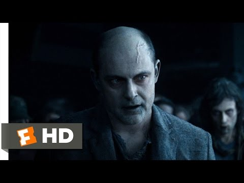 Warm Bodies (8/9) Movie CLIP - Ready for a Fight (2013) HD streaming vf