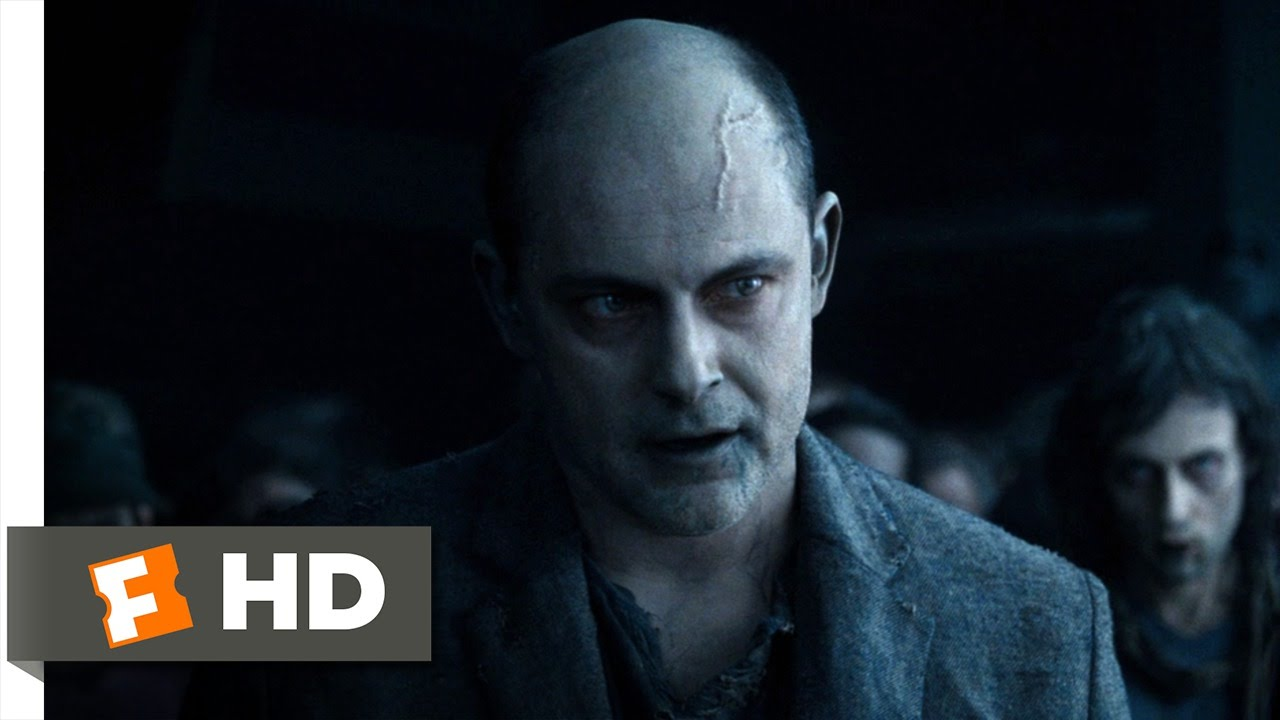 Download Warm Bodies (8/9) Movie CLIP - Ready for a Fight (2013) HD