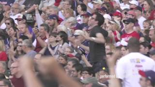"Welshly Arms ""Dirty Work"" - Cleveland Indians TV Spot"