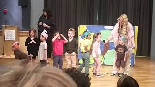 mill neck readers theater 2015