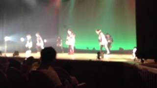 FOLLOW Kis-My-Ft2【YYM踊ってみた】