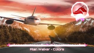 Download Alan Walker   Colors Mp3