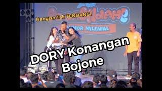 Didi Kempot (KW) dan DORY Konangan Bojone di Ulang tahun ke 26 PECASNDAHE, Kangen Nickerie