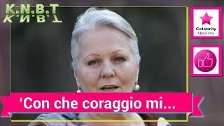 Katia Ricciarelli infuriata con Pippo Baudo: Con che coraggio mi dà della mantenuta?