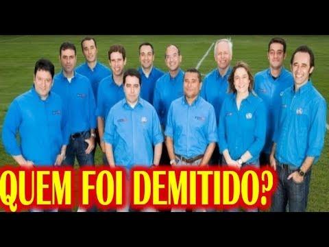 Globo demite 40 jornalistas e profissionais da equipe de esportes - Sportv, rede globo