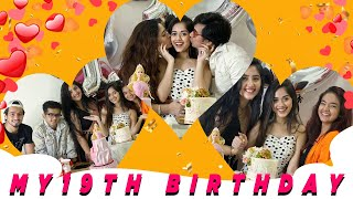 My 19th Birthday | Jannat Zubair Rahmani