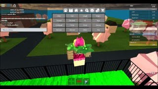 How to Fly in roblox Work at a Pizza Place