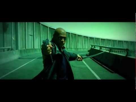 The Matrix Reloaded Music   Korn Narcissistic Cannibal