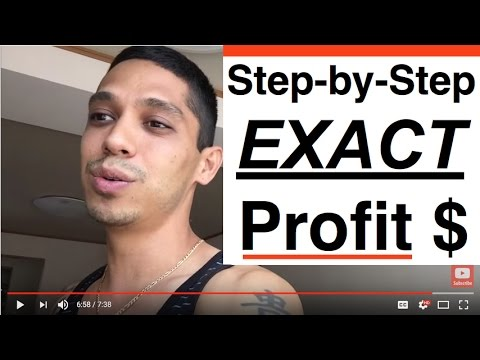 The EXACT Step-by-Step Process To Buy and Sell a Car for Profit!