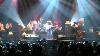 Glenn Fredly - You Are My Everything ~ Kisah Romantis @ Central Park [HD]