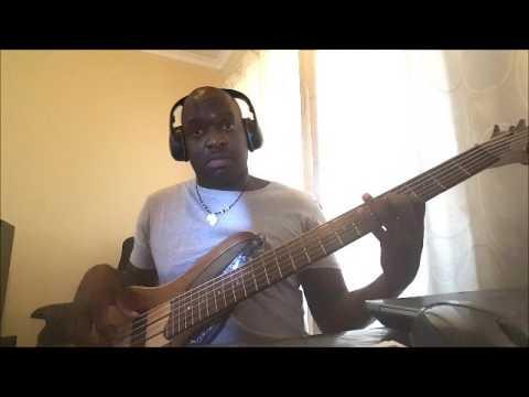 Lebo Elle Tisane ft Rofhiwa Manyaga - Mudzimu wa lufuno Bass Cover