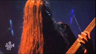 "The Amenta ""Erebus"" Live (HD, Official) 