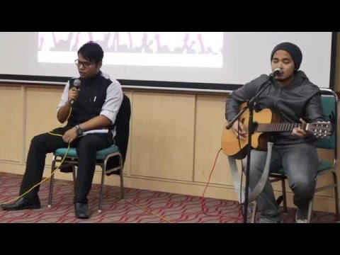 Innallaha Ma'ana- Akustika Sentap