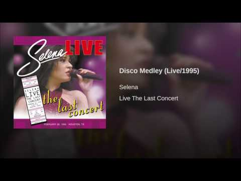 Disco Medley (Live From Astrodome)