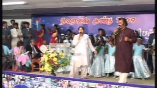 Pray for India Song (Tamil) - Br. Brite Sundar & Sis. Lite