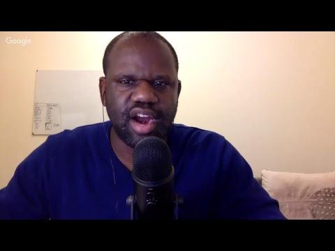 Black Men Need To Practice Sexual Discipline (Rom Wills Interview)