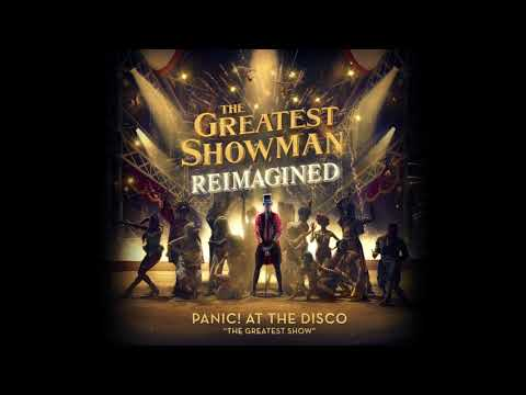Jeff Stevens - Hear The Greatest Showman by Panic at the disco