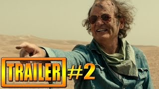 Rock the Kasbah Trailer 2 Official - Bill Murray