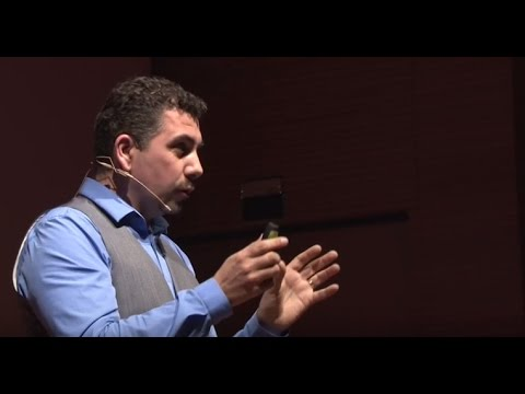 TEDx University of Zagreb - How to Speak with More Impact by Peter Hopwood