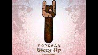 Popcaan - Way Up (CURT POWELL Bootleg)