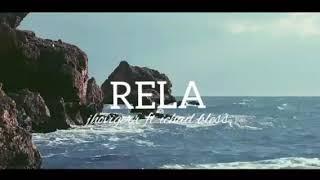RELA jhovigerr ft ichad bless lirik