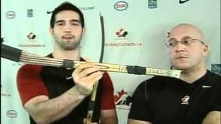 Hockey Canada - Sledge Hockey Promotional Video