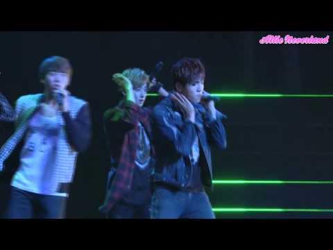 U KISS ~ Forbidden Love ~Japan Tour Memories 2014 ~ Returns in Budokan