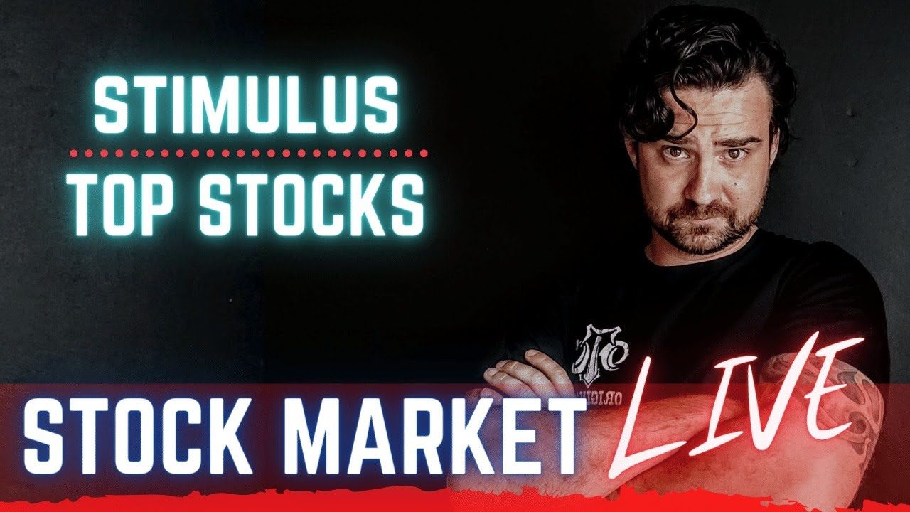 What you NEED to know about Tesla Stock earnings! Plus: What to do about Stimulus