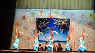 Himene Tatarahapa - Pualani Arte y Cultura