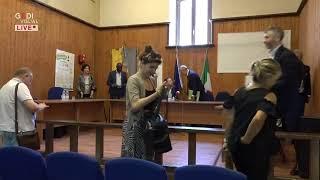 Lampedusa, in conferenza i parlamentari del comitato Schengen