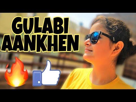gulabi-aankhen-😘-song-/atif-aslam/hindi